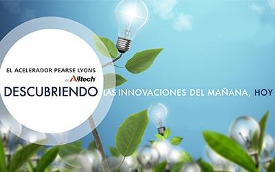 Aceleración de la Innovación: SESIÓN DE ENFOQUE