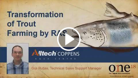 Alltech Aquaculture America - Video