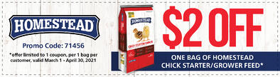 Homestead-Spring Poultry-Promo71456