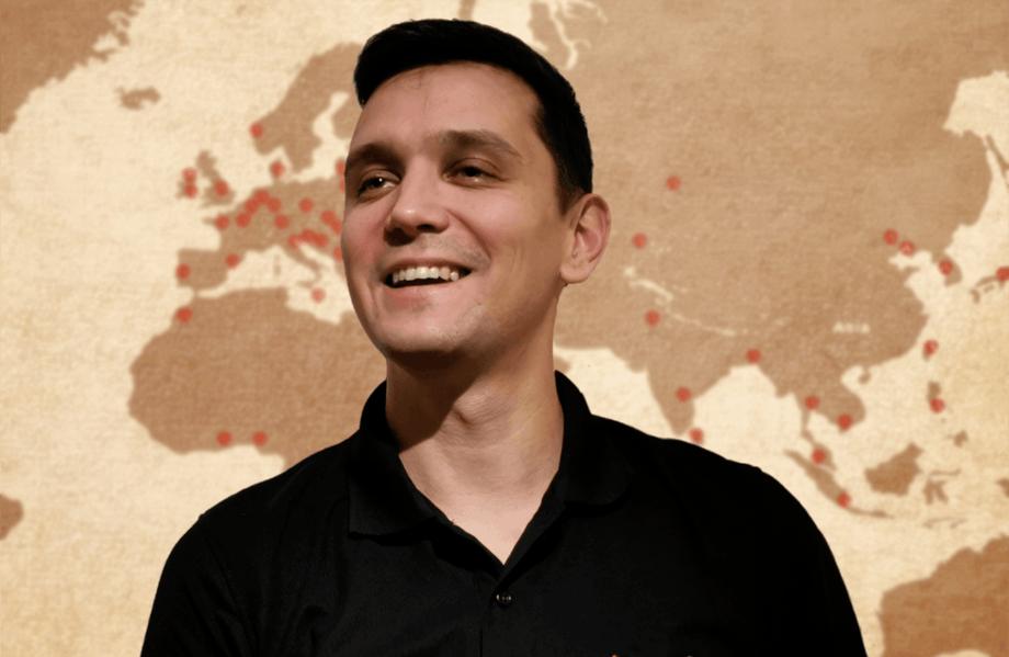 Marko Brkic