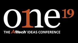 ONE19 Header logo