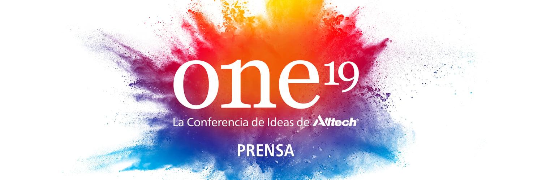 ONE19 Prensa