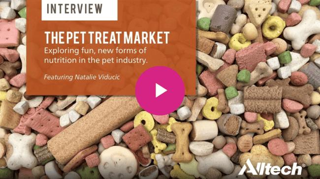 Pet Treats Webinar - Play