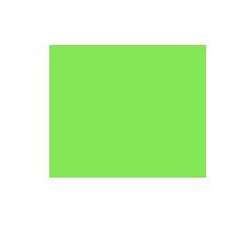 flechas verdes