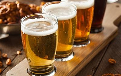 Destilerías y Cervezas Artesanales: SESIÓN DE ENFOQUE