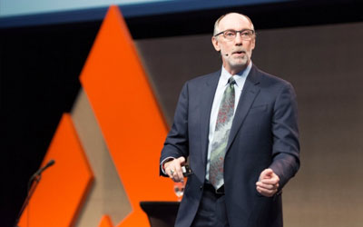 George Blankenship: Crea una experiencia que mantiene al cliente de vuelta
