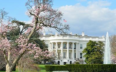 Disrupción en Washington