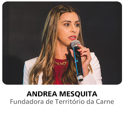 Andrea Mesquita
