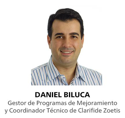 Daniel Biluca