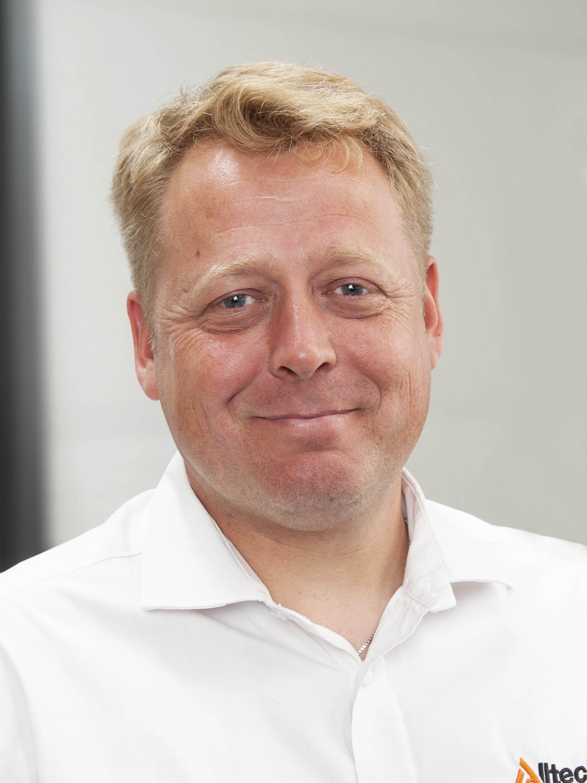 Jakob Gottschalk