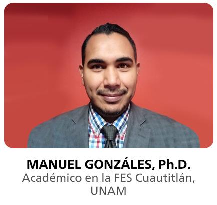 Manuel Gonzáles
