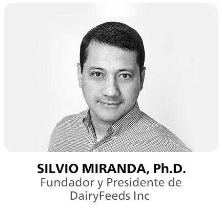 Silvio Miranda