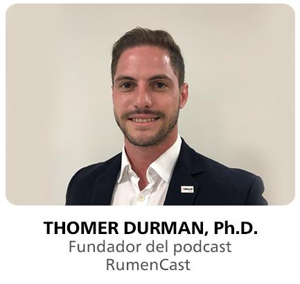 Thomer Durman